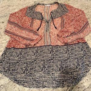 DR2 blouse